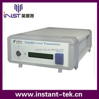 INST new products 1550nm return optical receiver 1000w optical laser source