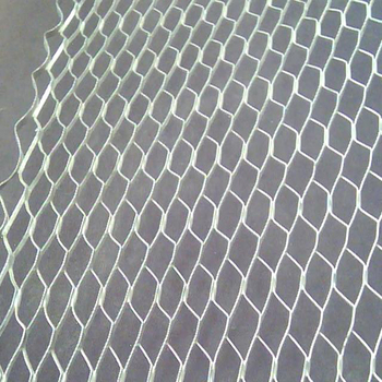 1.7lbs/2.5lbs/3.4lbs Paper Back Diamond Mesh Lath for construction