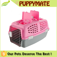 high quality wholesale portable cheap dog crate/ portable pet creates