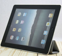 waterproof shockproof case for the new ipad 3,leather case for ipad
