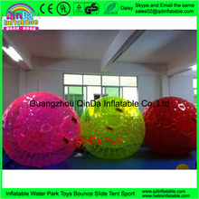 Cheap Zorb Balls Inflatable Ball Person Inside Adult Kid Size Zorb Ball For Bowling