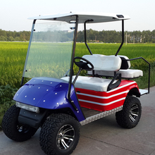 Cheap off road golf carts buggy 4 seater for sale 4x4