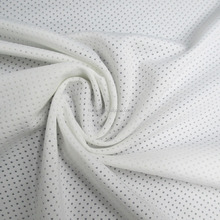 Sports Compression Polyester Spandex Fabric For Sportswear