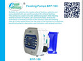 Bestman FDA, CE enternal Feeding Pump with excellent price for humans ,automatic machine
