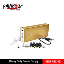 Multi-function RBZ-033 ac/dc power supply