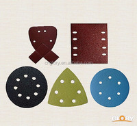 Glory the supplier of good quality sanding disc