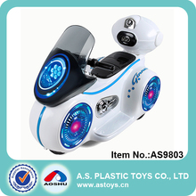 Motorbike cute style rechargeable power kids ride on electric cars toy for wholesale