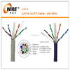 lan cable cat6 utp cable cat6 price best quality best price cat 6 network cable