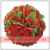 New Arrival Tissue paper pom poms flower balls Xmax party decoration
