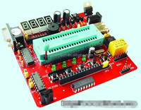 print circuit board pcb design mobile charger circuit board