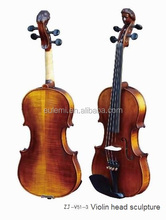 High grade and handcrafted violin 4/4