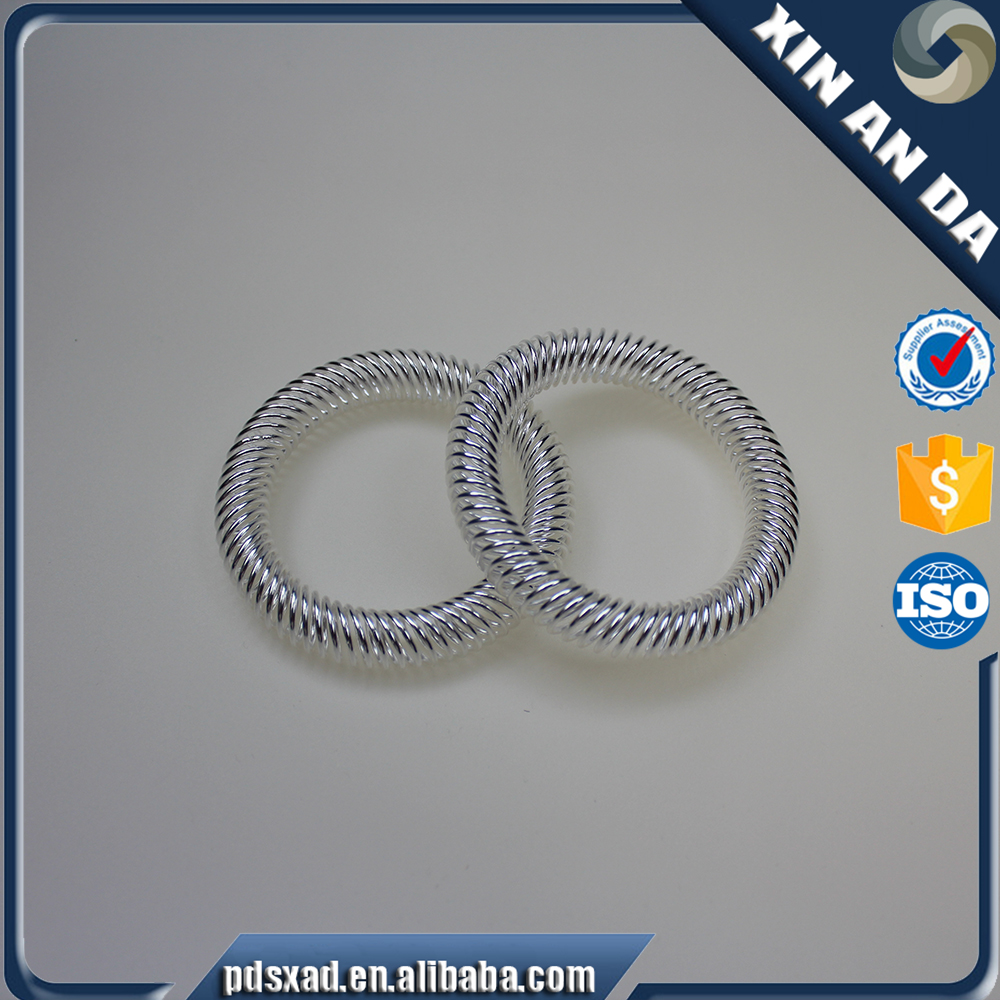 custom c17200 wire high elastic contact free coppers tension spring wire diameter 1.9