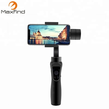 free shipping phone camera stabilizer gimbal from manufacture in China