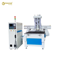 Philicam china 5+4 drills wood cnc router With Long-term Service