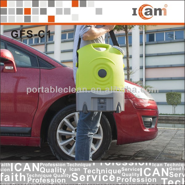 GFS-C1-Engine cleaning product