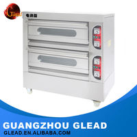 Guangzhou Commercial & Industrial professional cake baking oven