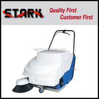 800 cleaning type warehouse vacuum sweeper driveway vacuum sweeper sidewalk sweepers for sale