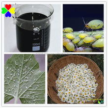 Natural pyrethrin 50% liquid pyrethrum extract CAS 8003-34-7