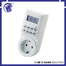 50Hz Favorable price mini white digital hour meter