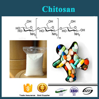 High Quality Medical/Food/Industrial Grade Chitosan
