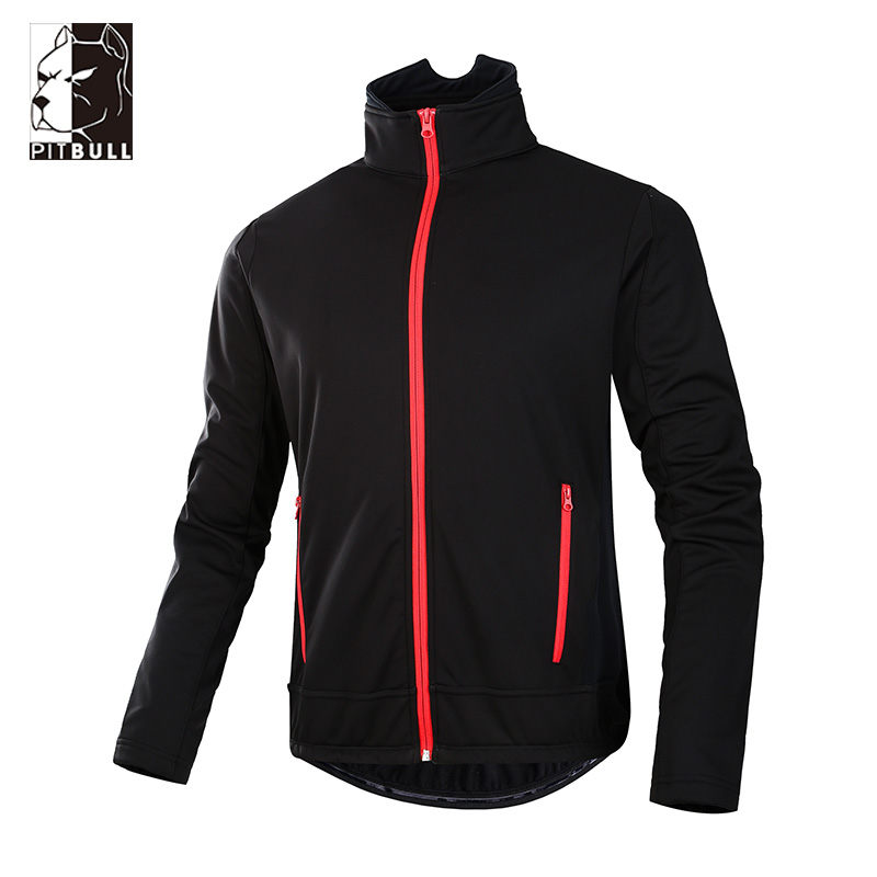 factory customize cycling jacket for men