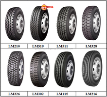 11r 22.5 11r24.5 truck tires, ROADLUX TIRE,Chao Yang Long March TIRES