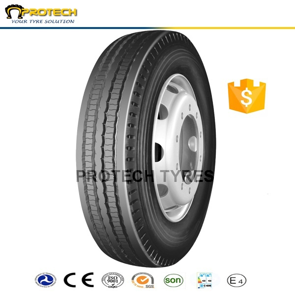 All Steel Radial Tractor tyre steer trailer Tyre 118