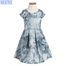Wholesale 12 year girls without dress,top quality kids dresses,baby girl party dress children frocks designs