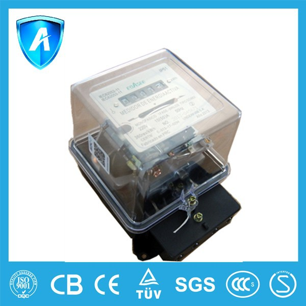 good price supply new DD862 series digital electric meter reverse