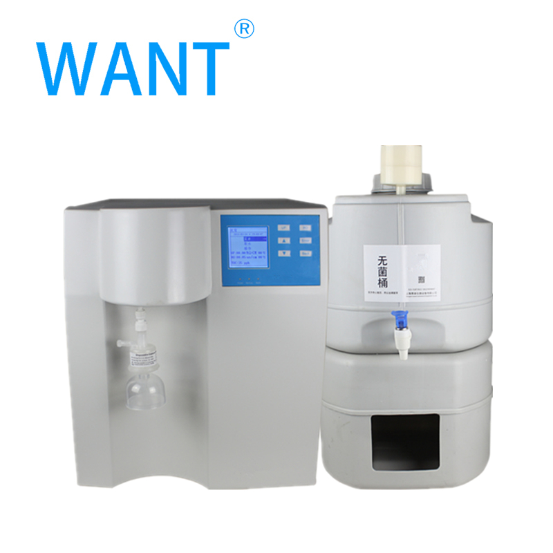 Lab TOC analysis Ultrapure Water Purification <strong>System</strong>