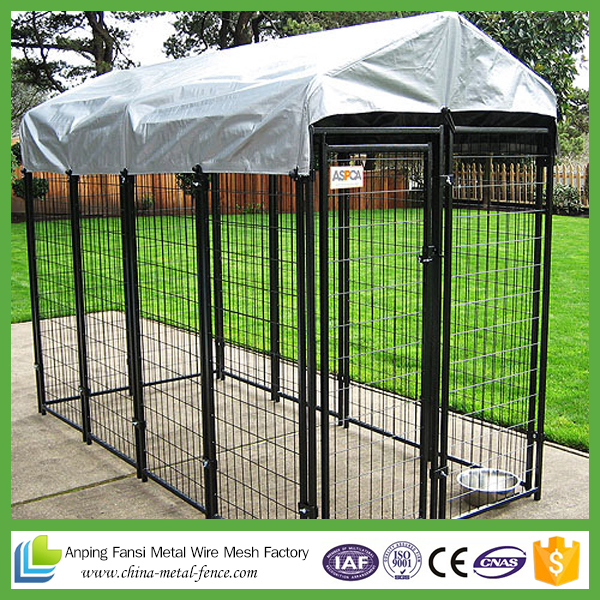 Dog cage kennel factory direct