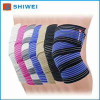 Hot selling colored bandage wrap orthopedic knee wrap as seen on the TV