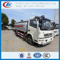 Dongfeng mobile oil tanker 10000 liters