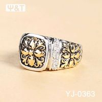 fashion jewelry for woman sterling sale silver mood rings