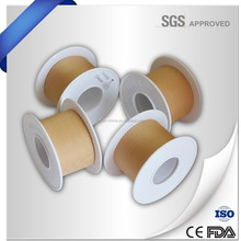 Best selling surgical silk tape for wound dressing different sizes available