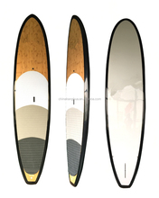 Customized design all around SUP surfboard