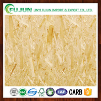 Hot Sale Osb/ Linyi Wholesale Osb Board 1220*2440mm With Competitive Price