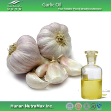 Pure Garlic Oil, Garlic Essential Oil with Free Samples