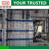 RD construction materials hardware for aluminum formwork system