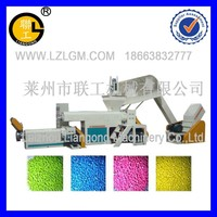LGSJ-180/150 Double step granulator/Plastic granulator/plastic pelletizing machine