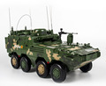 1 22 diecast Communication command military vehicles toys