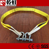 4X4 accessories car Tow strap Snatch Strap