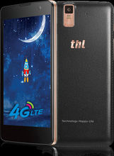 4G LTE Smartphone THL L969 MTK6592 Quad Core Android 4.4 phone