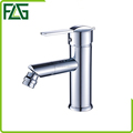 FLG factory price wall mounted brand basin faucet