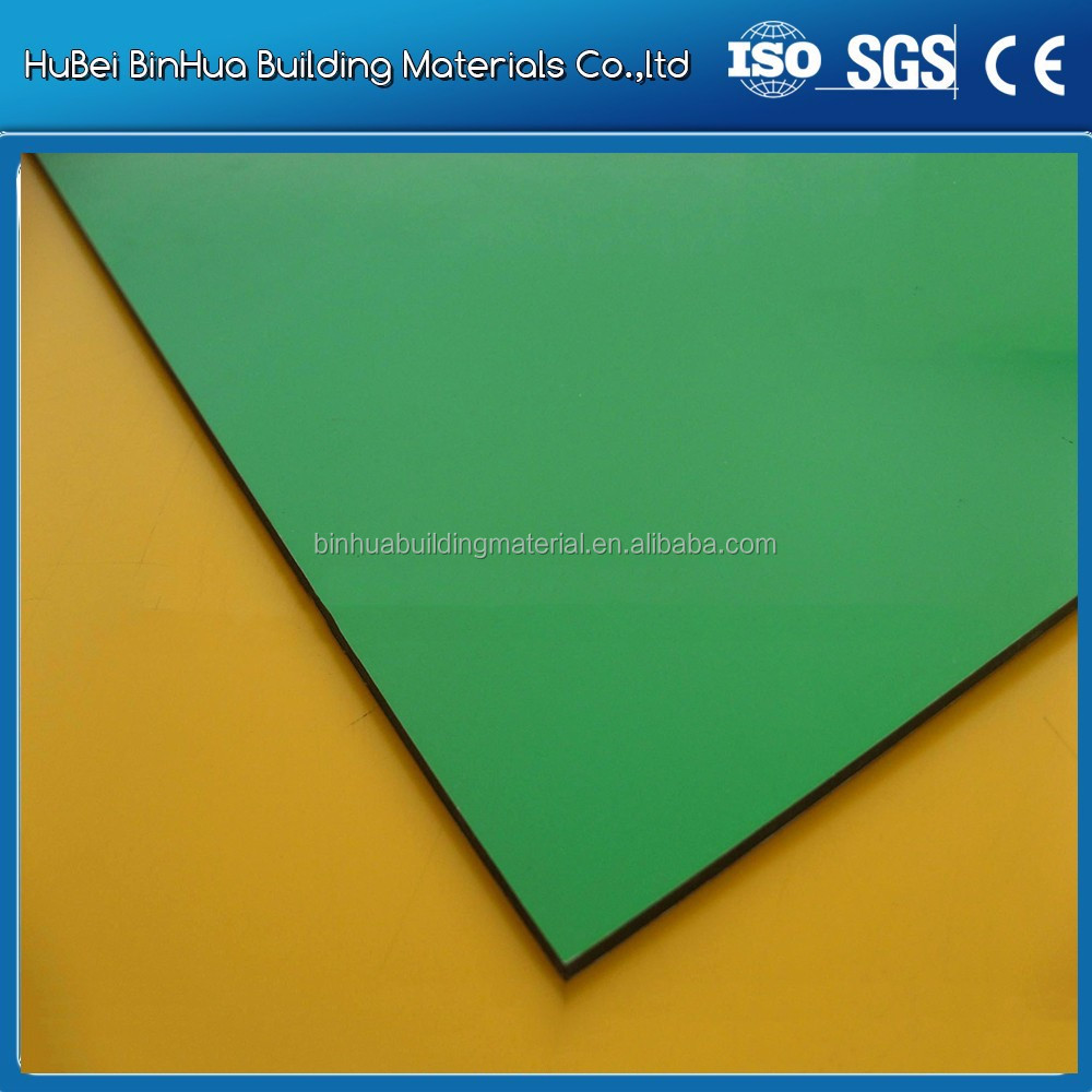 Cheap melamine hpl for furniture