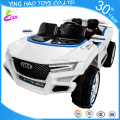 wholesale ride on battery operated electric kids baby car 12V two seats