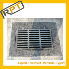 RPT all-weather cold paving material ( permanent repair )