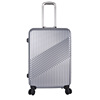 High Quality Aluminium Frame PC Suitcase