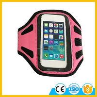 Welcome Wholesales high technology new style running arm wallet