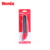 Ronix Auto Retractable Plastic Box Cutter with Rubber Coated Knife RH-3005